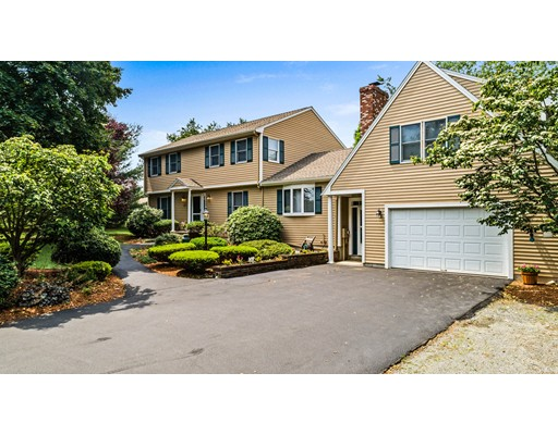 Photo of 12 Hussey Ave Danvers MA 01923
