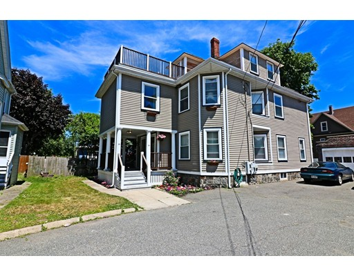 30 James Avenue, Winthrop, MA 02152