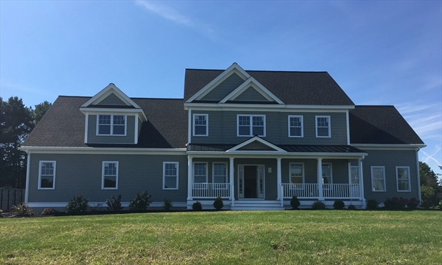 26 Summit Pointe (Lot 11), Holliston, MA, 01746, Middlesex Home For Sale