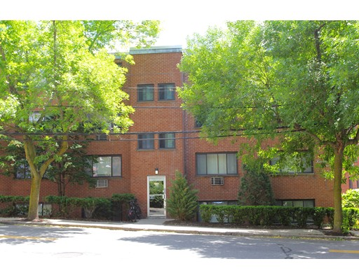 205 Kent Street, Brookline, MA 02446