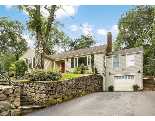 71 Brookside, Needham, Ma 02492