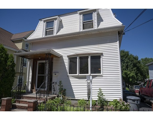 67 Albion Street, Somerville, MA
