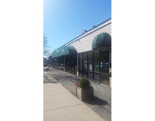 21 Lexington Avenue, Gloucester, MA 01930