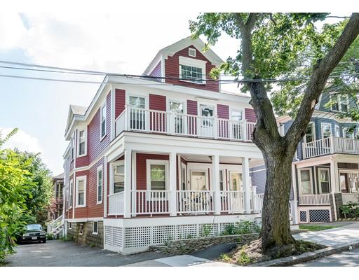 6-8 Whitman Street, Somerville, MA 02144