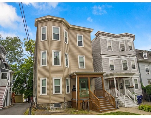 72 Dix, Boston, MA 02122