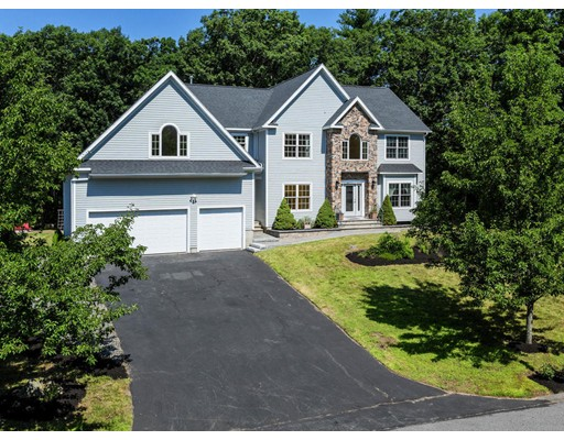 17 Wilkes Road, Rowley, MA