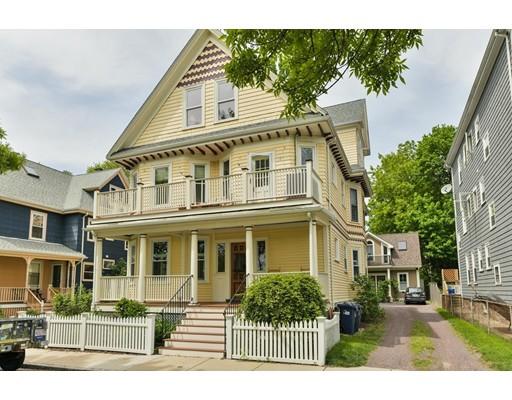 54 Carolina Avenue, Boston, MA 02130