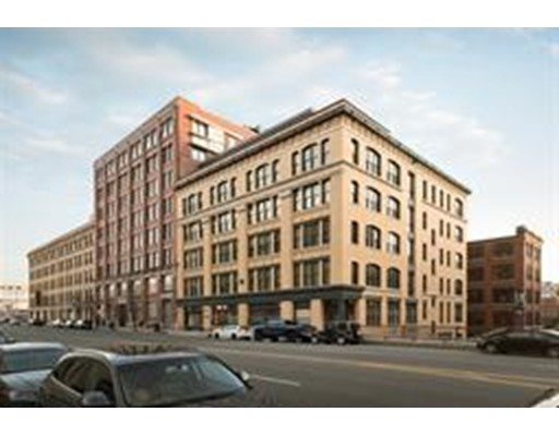 311 Summer Street, Boston, Ma 02210