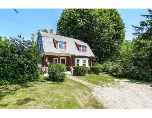 52 Plymouth Street, Middleboro, MA