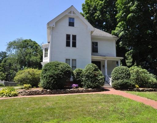 46 Hubbard Street, Concord, MA