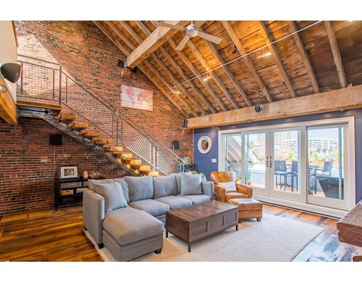 57 Fulton Street, Boston, MA 02109