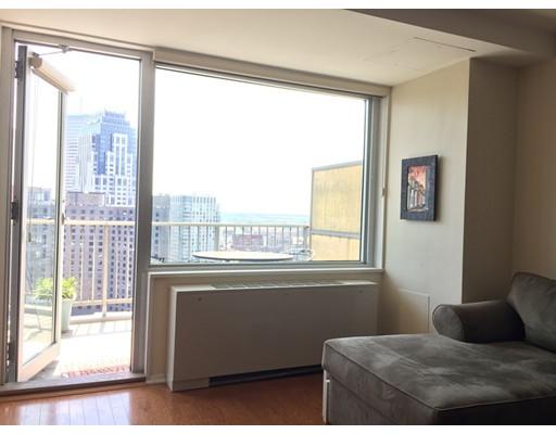 151 Tremont Street #27T Floor 27