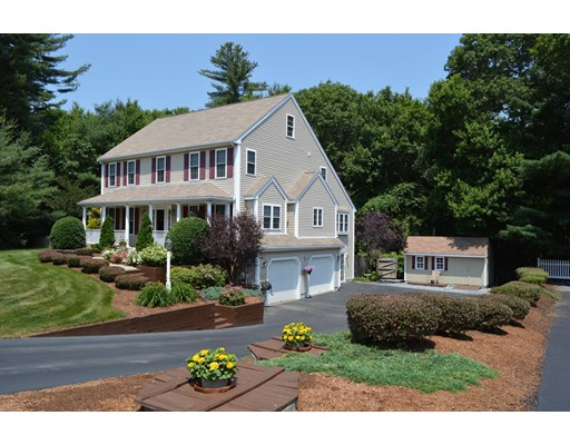 15 Shelby Court, East Bridgewater, MA