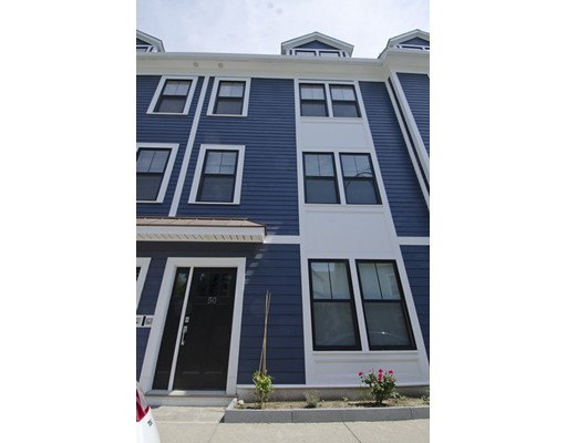 50 St Margaret Street, Boston, MA 02125