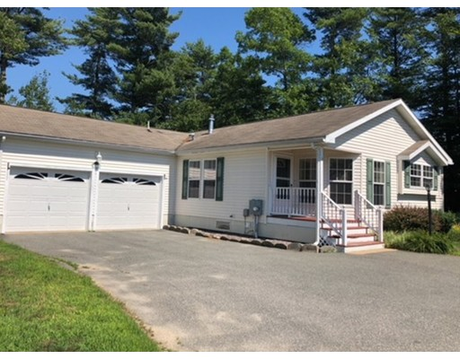 7012 Oak Point Drive, Middleboro, MA