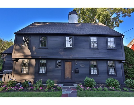 117 Lincoln Street, Melrose, MA