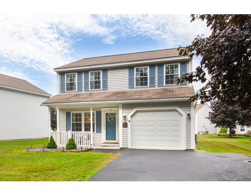 29 Juniper Lane, Tewksbury, MA 01876