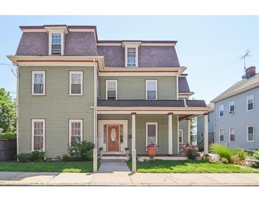 85 Walnut Street, Unit 2, Boston, MA 02122
