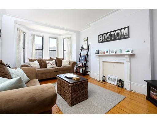 19 Cortes Street, Boston, MA 02116