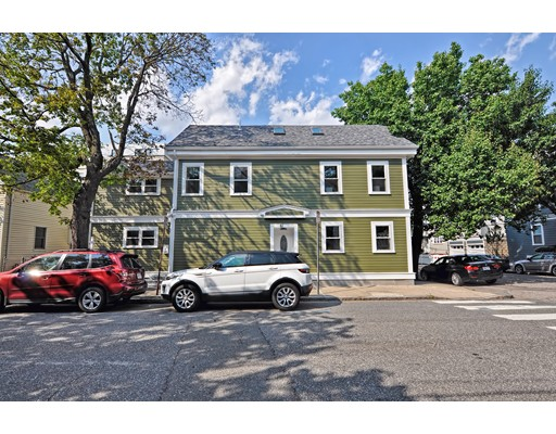61 Winter Street, Cambridge, MA 02141