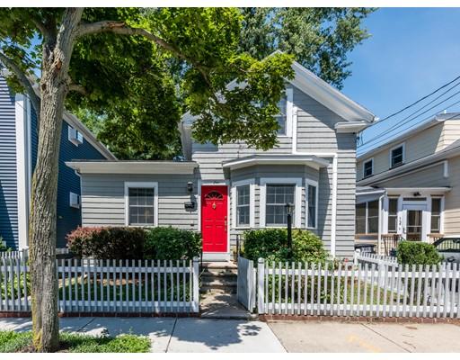 10 Partridge Avenue, Somerville, MA