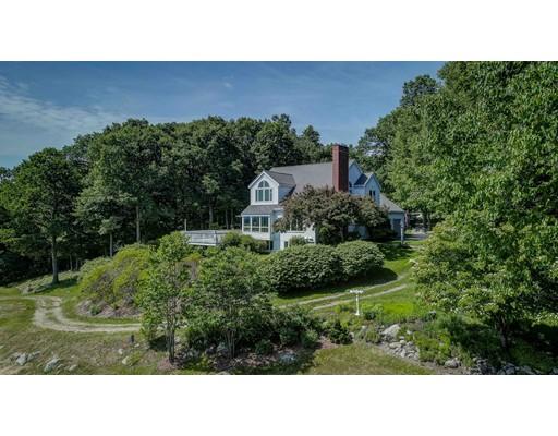 44 Oak Circle, Princeton, MA