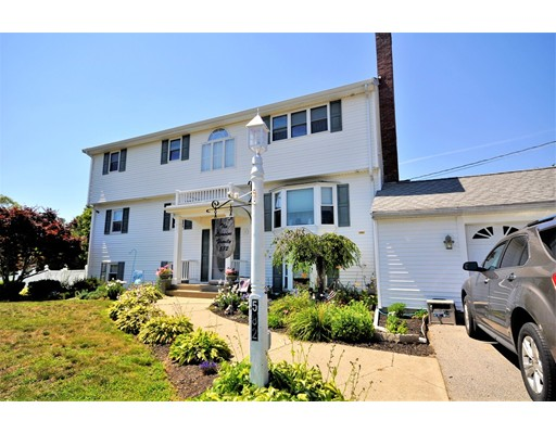 582 Belmont Street, East Bridgewater, MA