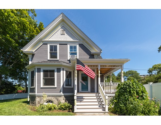 159 Essex Avenue, Gloucester, MA