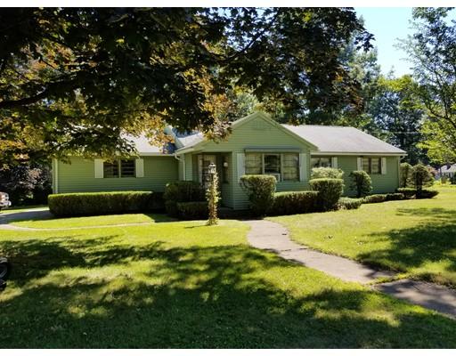 39 Bates Road, Westfield, MA