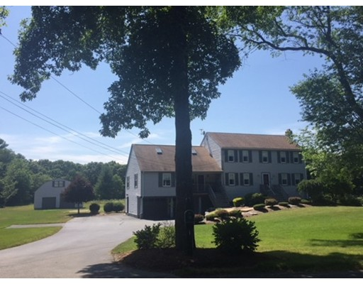 40 Agricultural Avenue, Rehoboth, MA