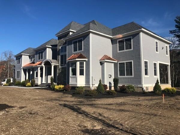 80 Morgan Farm Rd., Westwood, MA, 02090,  Home For Sale