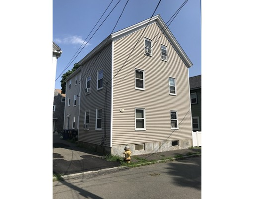 8-1/2 Allen Street, Salem, MA 01970