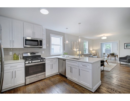 54 Granger, Boston, MA 02122