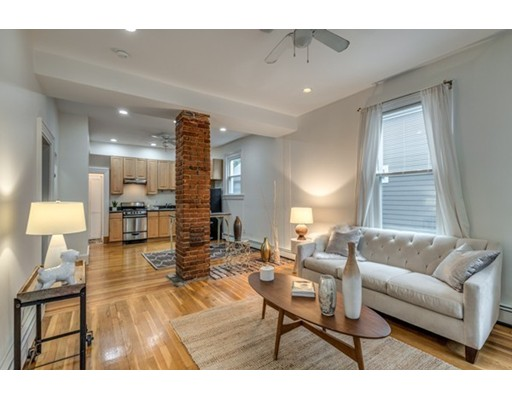 152 Pearl Street, Cambridge, MA 02139