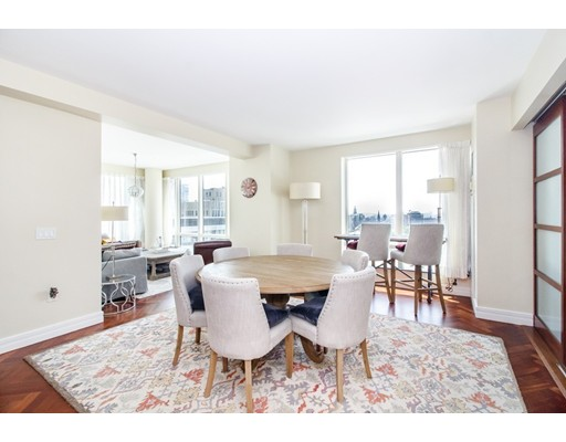 1 Avery St #17B Floor 17