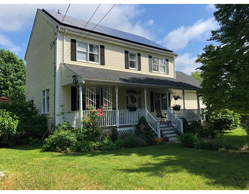 183 Russell, Woburn, Ma 01801