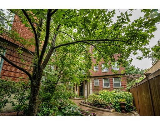 52 Garden Street, Cambridge, MA 02138