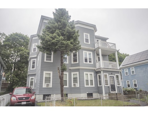 47 Cohasset Street, Boston, MA 02131