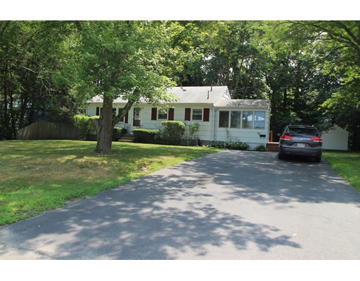 47 Commercial Street, Whitman, MA