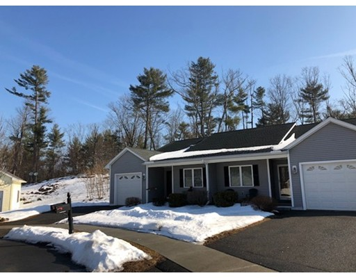 66 Silver Crest Lane, Greenfield, MA 01301