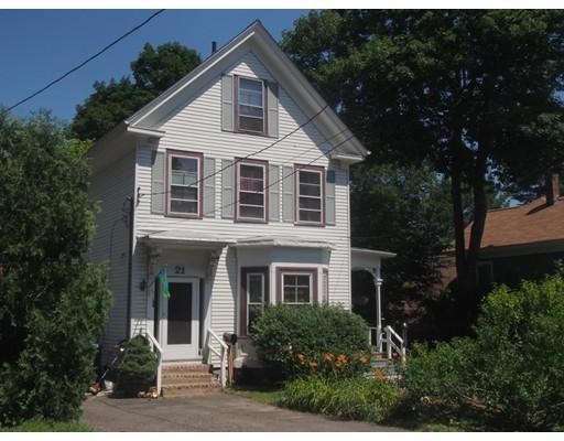 21 Sawin Street, Natick, MA