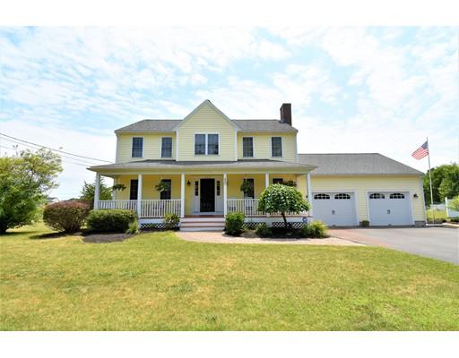 489 Oak Hill Avenue, Attleboro, MA