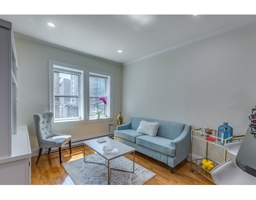 15 Garrison Street, Boston, MA 02116