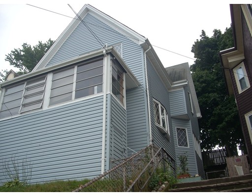 55 Bellingham Avenue, Revere, MA