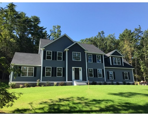 Photo of 21 Hayden Road Pelham NH 03076