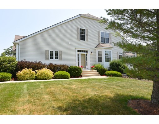 5 Clipper Circle, Marshfield, MA 02050