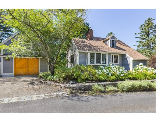 27 Gingerbread Hill, Marblehead, MA