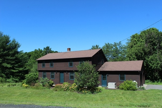 421 Federal Street, Montague, MA<br>$255,000.00<br>7.1 Acres, 4 Bedrooms