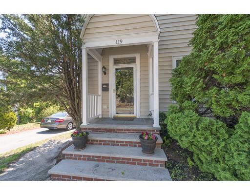 119 Highland Avenue, Salem, MA