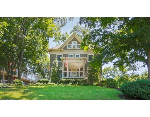 28 North Avenue, Melrose, MA